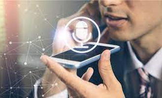 Development of touch systems in smartphones & Voice search technology