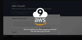 How to Develop a Django Web App on AWS Cloud9