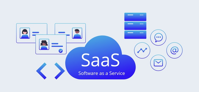4 Considerations Before Building Your Own SaaS App