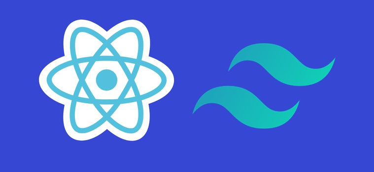 How to use Tailwind CSS with a React App