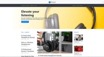 Django Powered Blog for Affiliate Marketing