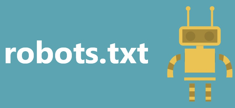 Add Robots.txt to your Django App