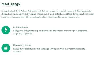 Beginner's Guide to Django Web Apps