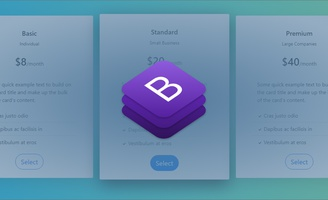 11 Bootstrap Pricing Table Examples