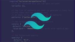 5 Tailwind CSS Plugins on Github