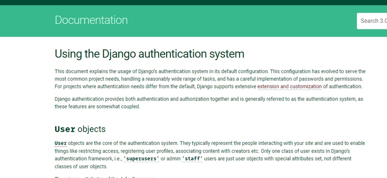 A Guide to User Registration, Login, and Logout in Django