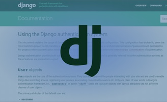 Why Learn Django?
