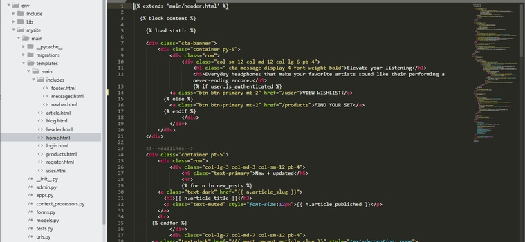 Beginner's Guide to Scrapy for Python