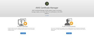 How To Get A Free SSL/TLS Certificate: AWS Certificate Manager