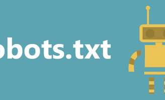 Add Robots.txt to your Django App