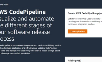CI/CD Pipeline Tools and AWS CodePipeline Tutorial