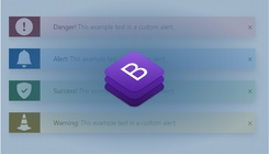 10+ Bootstrap Alert Template Examples