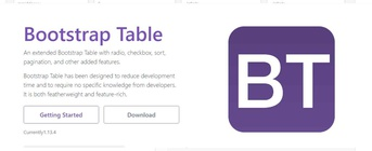 React Bootstrap Table