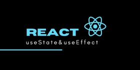 React useState and useEffect - Easy Guide