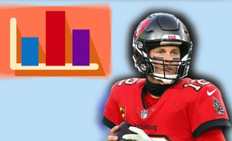 Tom Brady Stats: Why He Will Win The Super Bowl