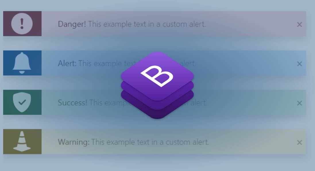 10+ Bootstrap Alert Popup Template Examples