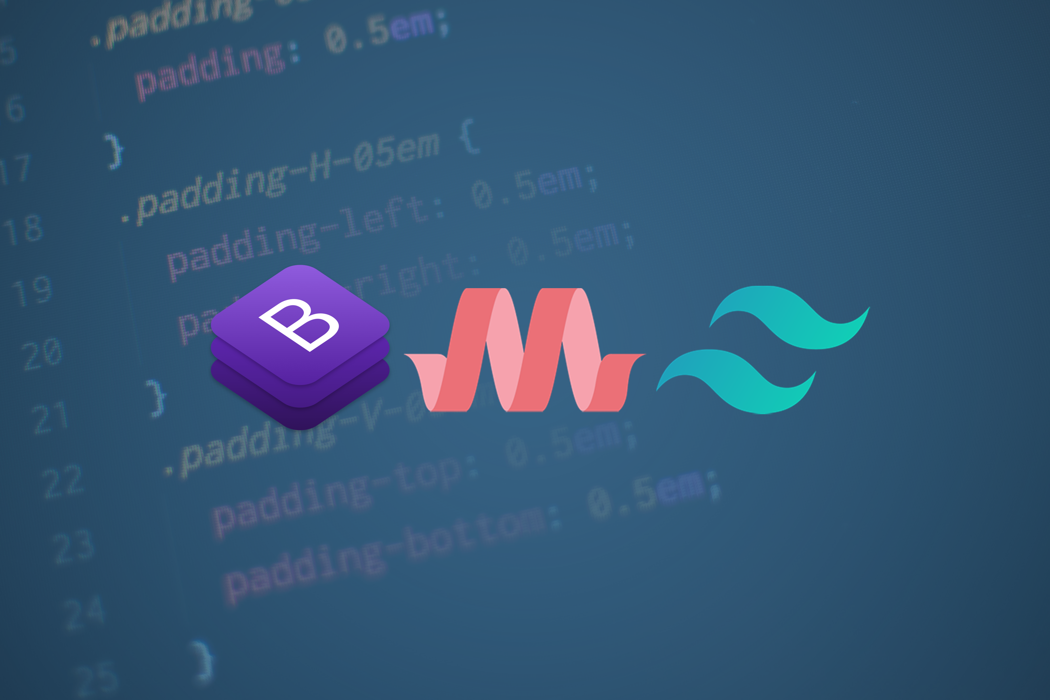 Top 3 CSS Frameworks for Front-End Development