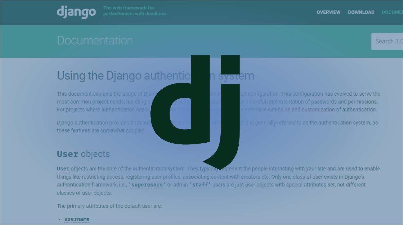 Why Learn Django?